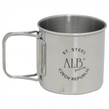 Alb Forming - Stainless Steel Mug - Drikkekrus