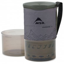 MSR - WindBoiler 1.0L Pot - Pan