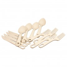 EcoSouLife - Cutlery Cluster - Cutlery set