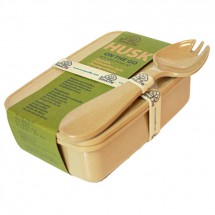 EcoSouLife - On The Go - Pack boîtes à aliments