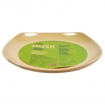 EcoSouLife - Square Plate - Assiette