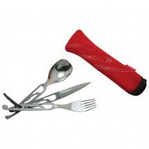 Baladeo - Cutlery set Basecamp