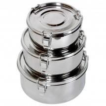 Relags - Acier inoxydable Food Container - Boîte à sandwich