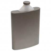 Vargo - Titan Hip flask