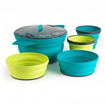Sea to Summit - X-Set 31 - Kit de vaisselle