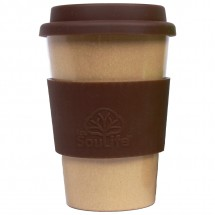 EcoSouLife - Cafe Traveler - Mug