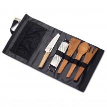 Primus - CampFire Prep Set - Kit d'accessoires
