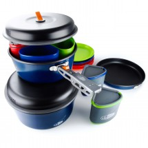 GSI - Bugaboo Camper - Cooking set
