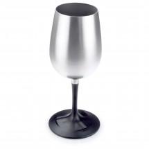 GSI - Glacier Stainless Nesting Wine Glass