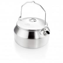 GSI - Glacier Stainless Tea Kettle - Ketel