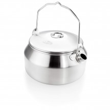 GSI - Glacier Stainless Tea Kettle - Pannu