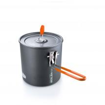 GSI - Halulite Boiler - Pan