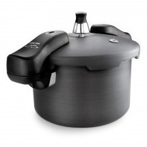 GSI - Halulite Pressure Cooker - Topf