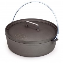 GSI - Hard Anodized Dutch Oven - Pan