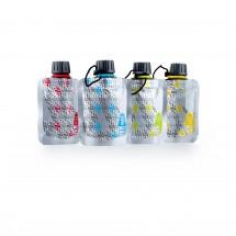 GSI - Soft Sided Condiment Bottle Set - Foldable bottles