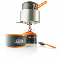 GSI - Pinnacle Soloist Complete - Cooking set