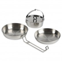 Tatonka - Camp Set - Set de cuisson