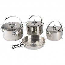 "Tatonka - Family Cook Set """"L"""" - Set de cuisson"