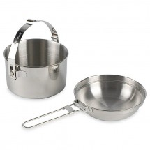 Tatonka - Kettle - Set de cuisson