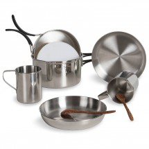 Tatonka - Picnic Set - Set de cuisson