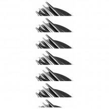 Primus - Leisure Cutlery Titanium - Bestekset