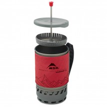 MSR - WindBurner Coffee Press Kit 1.8 L - Koffiepers