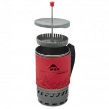 MSR - WindBurner Coffee Press Kit 1.8 L - Coffee press