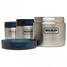 Stanley - Adventure Steel Canister Set - Conservation de la