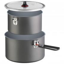 MSR - Ceramic 2-Pot Set - Pot