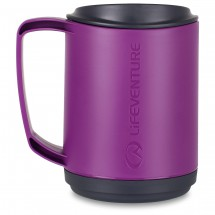 Lifeventure - Ellipse Insulated Mug