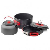 Urberg - Camping Cookset Kettle - Pot