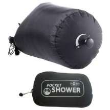 Sea to Summit - Pocket Shower - Campingdusche