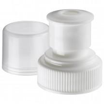 Platypus - PushPull Cap - Bite valve