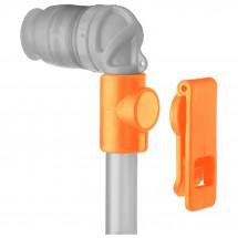 Source - Magnetic Clip - Schlauchhalter