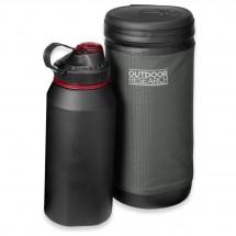 Outdoor Research - Water Bottle Parka - Lämpösuojus