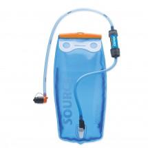 Source - Widepac D/Vide - Système d'hydratation