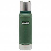 Stanley - Classic Vakuum-Flasche 0,7 Liter Green
