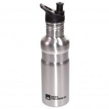 Bergfreunde.de - Stainless Steel Bottle Bike - Drinkfles