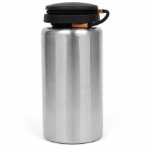Nalgene - Stainless steel flask Standard - Water bottle