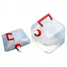 Reliance - Bidon pliable - Poche à eau