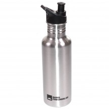 Bergfreunde.de - Stainless Steel Bottle Sport - Juomapullo