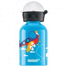 SIGG - Planes - Trinkflasche