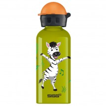 SIGG - Dancing Zebra - Water bottle