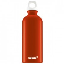 SIGG - Elements Metal - Juomapullo