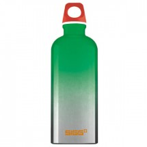 SIGG - Crazy Green - Trinkflasche