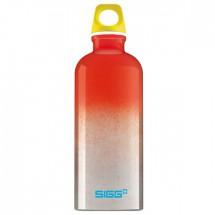 SIGG - Crazy Red - Trinkflasche