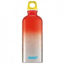SIGG - Crazy Red - Trinkflasche