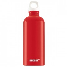 SIGG - Fabulous Red - Gourde