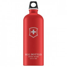 SIGG - Swiss Emblem - Water bottle