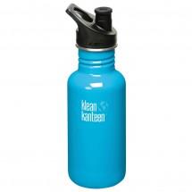 Klean Kanteen - Classic Sport Cap 3.0 - Trinkflasche